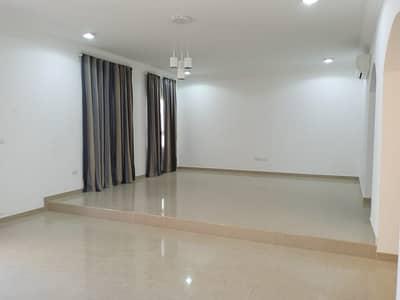 فیلا 3 غرف نوم للايجار في الباھیة، أبوظبي - فیلا في الباھیة 3 غرف 120000 درهم - 4601537