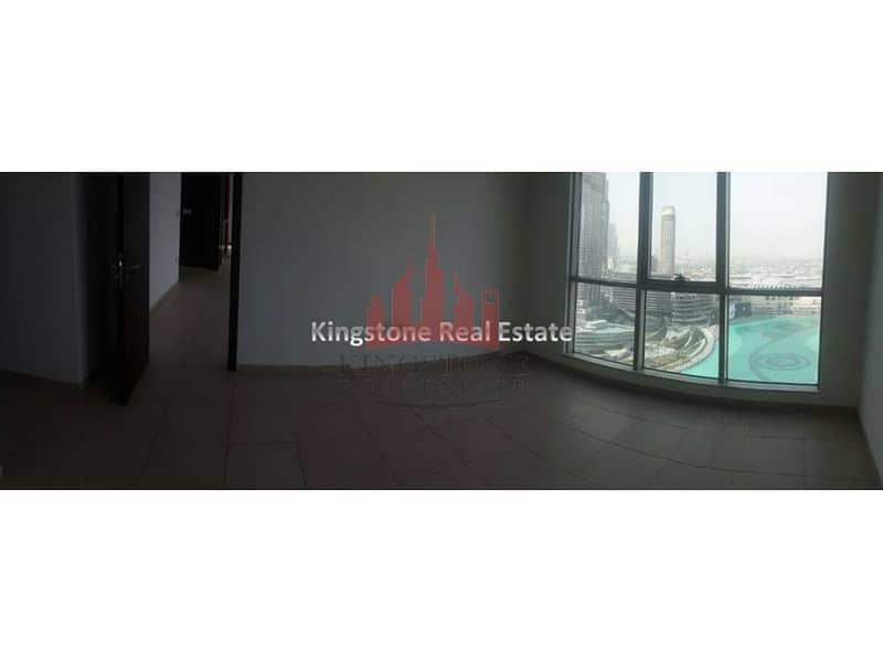 2 Spacious 1 BHK   Burj  Fountain view -  The Residences