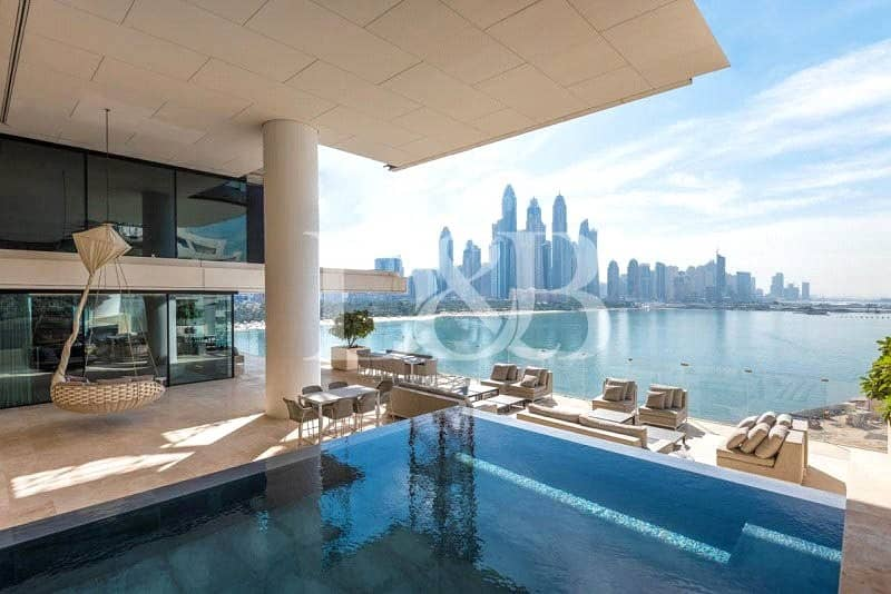 2 Private Pool | Unparalleled Skyline Views