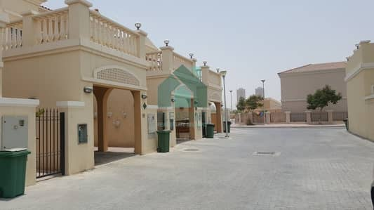 1 Bedroom Villa for Rent in Jumeirah Village Triangle (JVT), Dubai - Ready to Move in|Quite Location|in Multiple Cheque