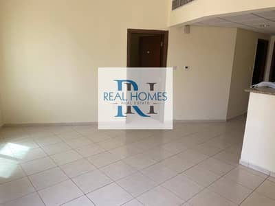 1 Bedroom Flat for Rent in International City, Dubai - 1 bedroom with balcony! Roundabout View! Ready to Move