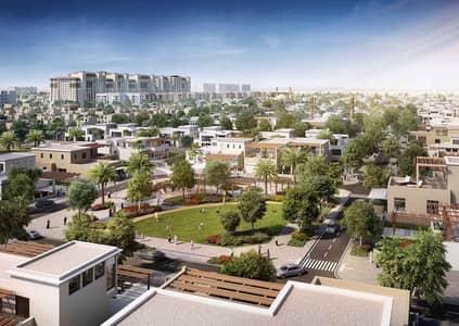 ارض سكنية  للبيع في مدينة خليفة أ، أبوظبي - ارض سكنية في المريف مدينة خليفة أ 2200000 درهم - 4601699