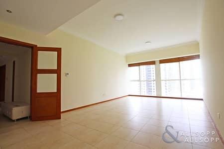 فلیٹ 2 غرفة نوم للبيع في أبراج بحيرات الجميرا، دبي - 2 Bed | Full Lake Views | Close To Metro