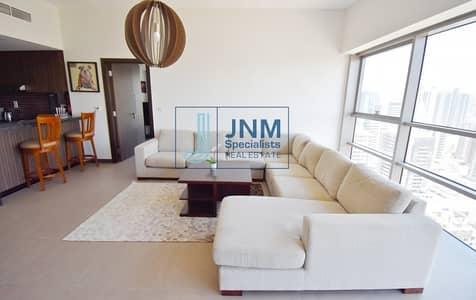 شقة 2 غرفة نوم للايجار في الروضة، دبي - Exclusive! Luxury small 2 bedroom | Bills Inclusive