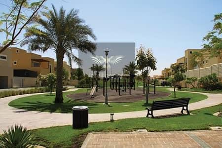 فیلا 4 غرف نوم للبيع في حدائق الراحة، أبوظبي - Well Maintained Villa with Pool/ With Rental Back!