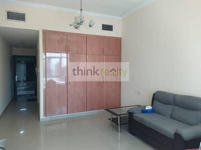Studio for Rent in Jumeirah Lake Towers (JLT), Dubai - FURNISHED STUDIO IN JLT NEXT TO METRO.