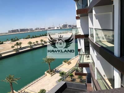 2 Bedroom Flat for Rent in Al Raha Beach, Abu Dhabi - Stunning Brand New 2BHK with Sea View