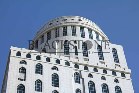 Floor for Sale in Jumeirah Lake Towers (JLT), Dubai - Cheapest Full Floor Office Space in JLT|High Floor