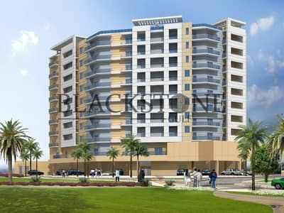 3 Bedroom Flat for Sale in Liwan, Dubai - Spacious 3BR + Maid in Queue Point Community View High Floor