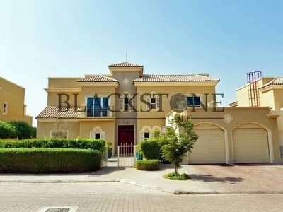 5 Bedroom Villa for Sale in Dubai Sports City, Dubai - 5BR + Maids Room Lease to Own Villa in Victory Heights