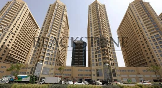1 Bedroom Apartment for Sale in Dubai Production City (IMPZ), Dubai - Spacious 1 BR Apt | Brand New | Rented | Pool View |