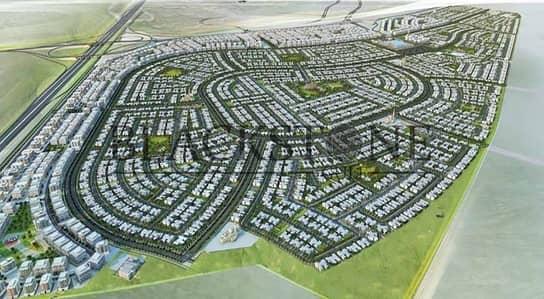 ارض سكنية  للبيع في جبل علي، دبي - Residential G+1 Plot for Sale | Best Price | Near Park