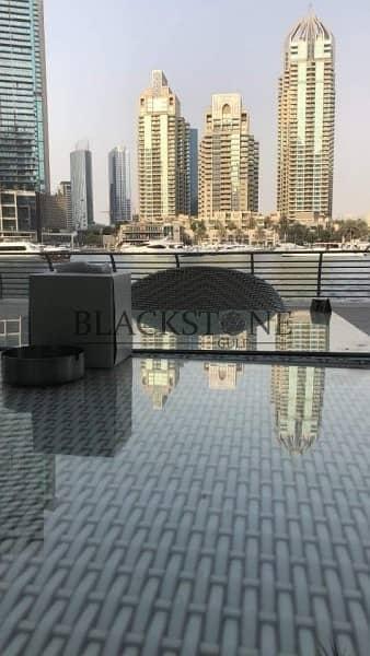 Shop for Sale in Dubai Marina, Dubai - Restaurant and Cafe for Sale | Prime Location