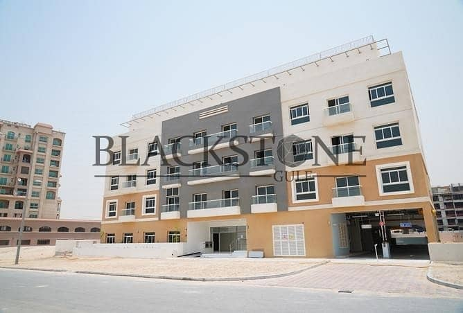 2 New Vacant Building | Staff Accommodation
