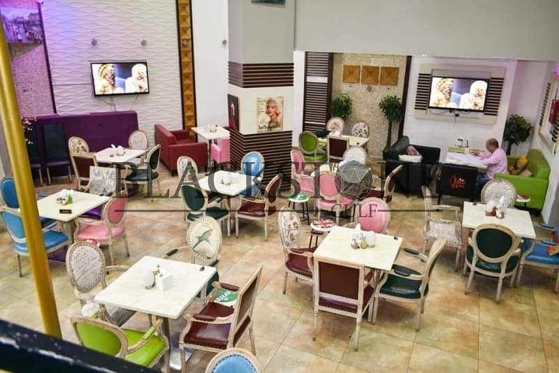 2 Restaurant and Cafe for Sale | Prime Location