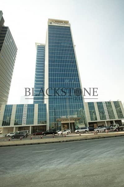 Fitted Office for Sale| Amazing View | Vacant