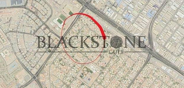 Plot for Sale in Al Barsha, Dubai - G + 1 Villa Plot for Sale|Al Barsha 2