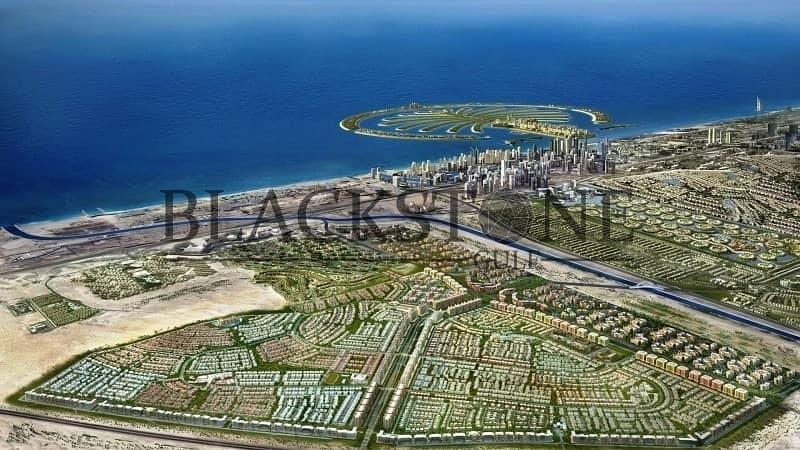 5 Mixed Use Plot in Al Furjan   For Sale