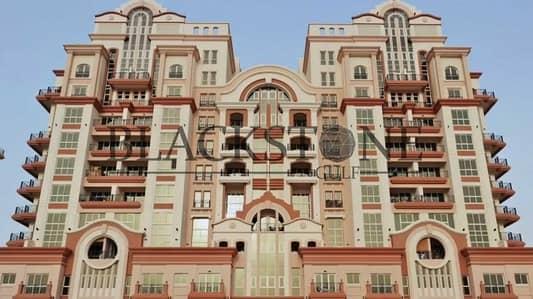 فلیٹ 3 غرف نوم للبيع في مدينة دبي الرياضية، دبي - Spaciuos 3BR with Closed Kithcen| High Floor | Rented