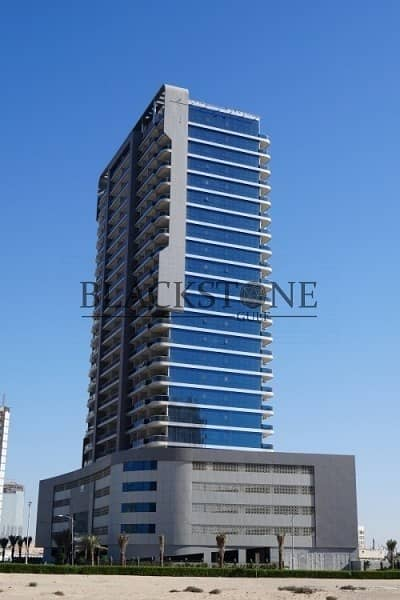 Lovely 1BR Apartment|High Floor|Fully Furnished