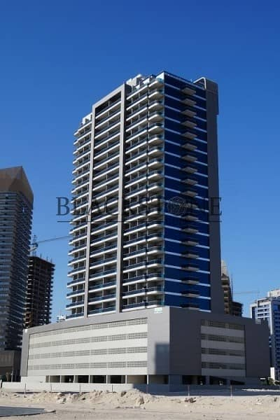 2 Lovely 1BR Apartment|High Floor|Fully Furnished