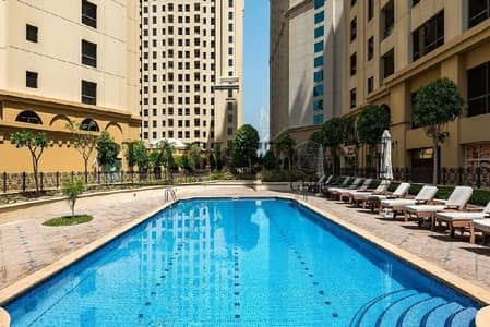 Fully Furnished 2BR Apt Marina View Vacant on Transfer