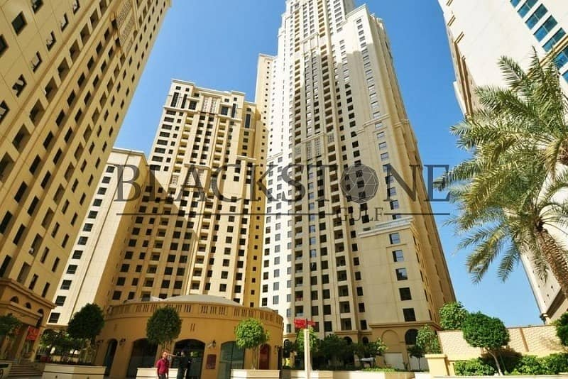 2 Fully Furnished 2BR Apt Marina View Vacant on Transfer