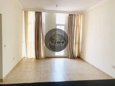 فلیٹ 1 غرفة نوم للايجار في مدينة دبي الرياضية، دبي - Amazing Stylish 1BHK Higher Floor With Beautiful view
