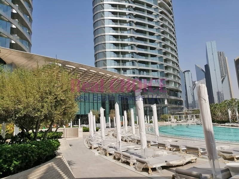 15 Fully Furnished 2BR Serviced Apartment|Great Views