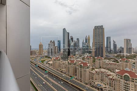 Studio for Rent in Downtown Dubai, Dubai - Stuio Apartment Fully Furnished  Address BLVD