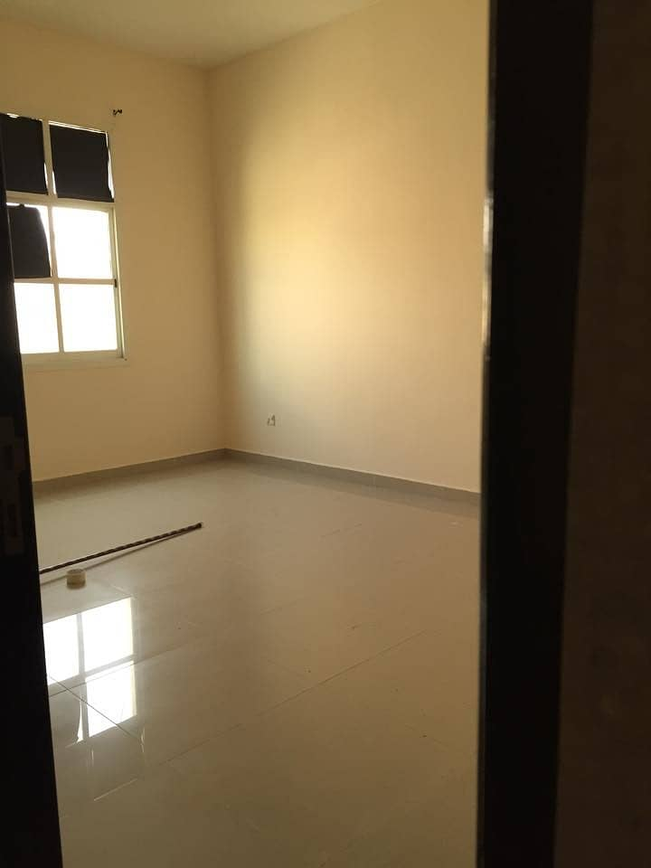 LAVISH 2-BEDROOMS AND LIVING HALL WITH BALCONY IN VILLA AT MBZ 50K