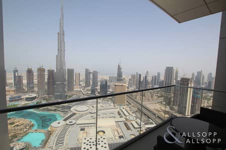 4 Bedrooms | Penthouse |  3,563 Sq. Ft.