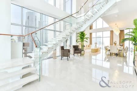 4 Bed Duplex | Penthouse | Large Terrace