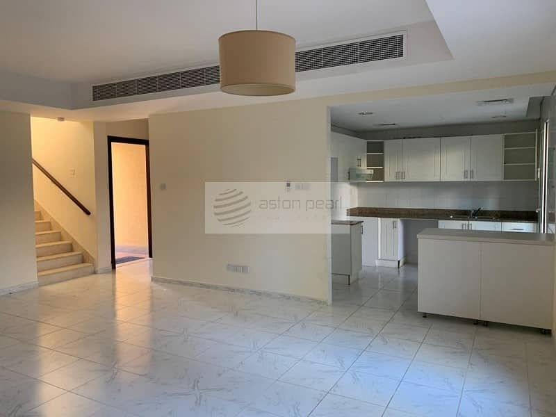 Available Now | 3 Bed + Maid's | Type 3M Villa
