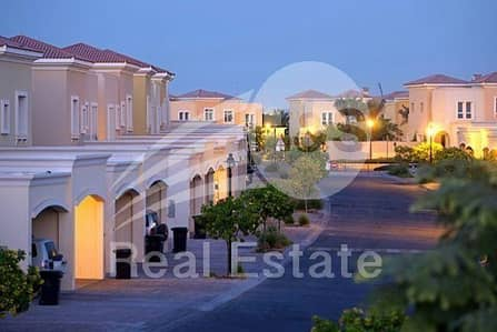 فیلا 3 غرف نوم للبيع في المرابع العربية 3، دبي - Arabian Ranches | 50%DLD | Excellent Deal