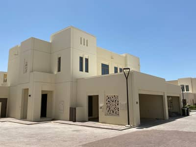 3 Bedroom Townhouse for Rent in Reem, Dubai - Brand New |Type A | 3BR Maids Room | Private Garden | Mira Oasis 2 |