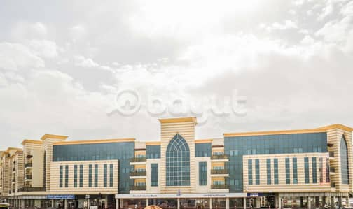 Shop for Rent in Muwailih Commercial, Sharjah - 1
