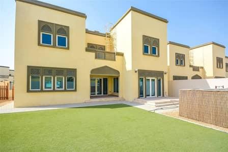 فیلا 3 غرف نوم للبيع في جميرا بارك، دبي - Price Reduction | Next to Park | Away from Cables