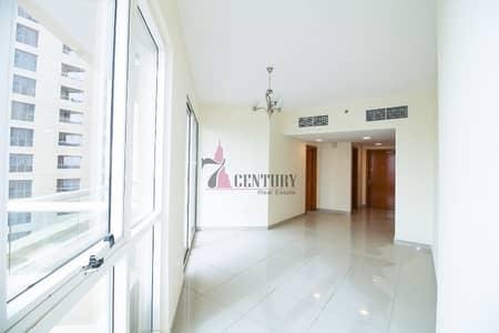 فلیٹ 1 غرفة نوم للبيع في مدينة دبي للإنتاج، دبي - Lake View | Big size 1 BR Apt | Vacant