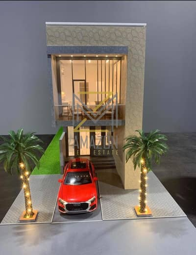 2 Bedroom Villa for Sale in Dubailand, Dubai - Affordable//???? ????.//Big Discount for cash payment