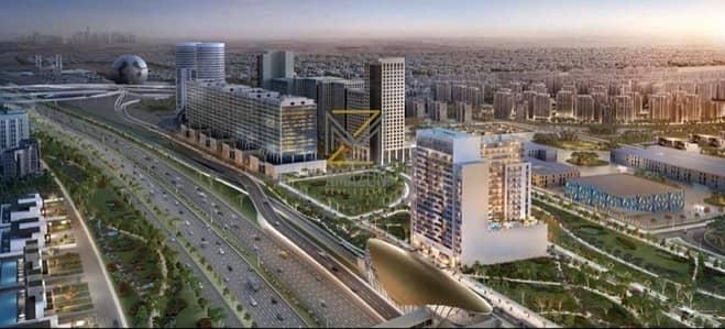فلیٹ 1 غرفة نوم للبيع في داون تاون جبل علي، دبي - 1BR with payment plan //near Metro Station