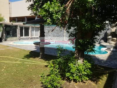 3 Bedroom Villa for Rent in Al Safa, Dubai - Specious 3BR in Al Safa compound shared pool