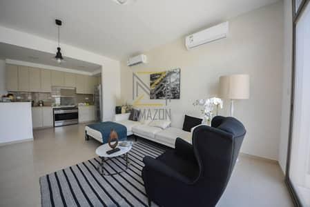 فیلا 4 غرف نوم للبيع في تاون سكوير، دبي - 4 Bedroom Villa Luxurious and Huge Latest in The Market Ready to Move