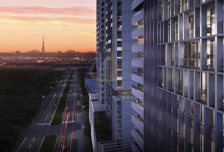 1 Bedroom Apartment for Sale in Jumeirah Village Circle (JVC), Dubai - 25/75 Payment plan | Investors Deal | Soon to handover Q4 2020