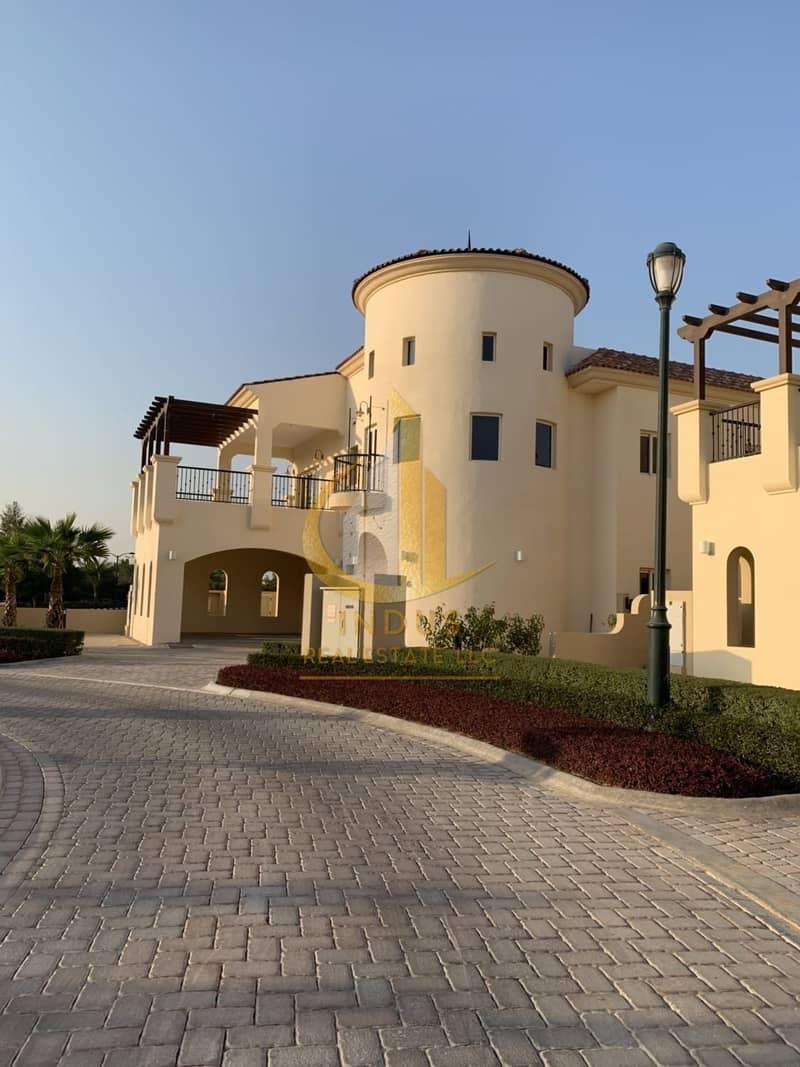 15 Cash Deal AED 4.8M | Spanish Style Luxury Villas