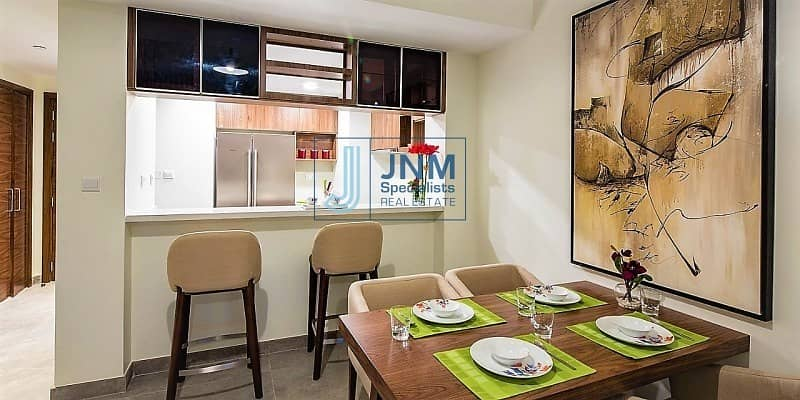 2 RESALE EXCLUSIVE 3 Beds + Maid| Best Layout