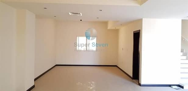 4 Bedroom Villa for Rent in Barashi, Sharjah - Perfect Condition 4-Bed +maid room villa for rent Barashi