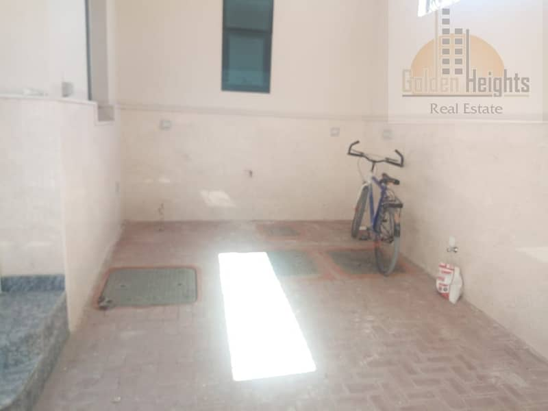 12 Staff Accommodation Villa in Satwa for Rent