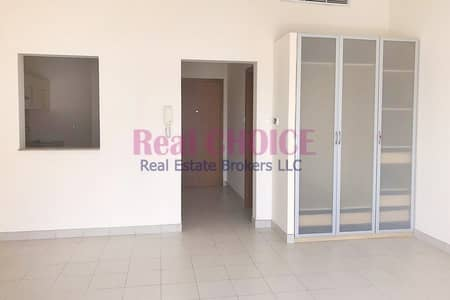 Studio for Rent in Jumeirah Village Circle (JVC), Dubai - Lovely Studio Apartment|Balcony With Pool View