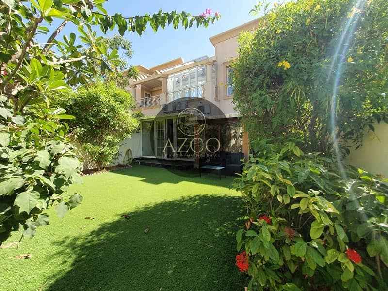 PRIVATE GARDEN | UPGRADED T-3M |  SUITED FOR FAMILY | SPACIOUS AND BIG